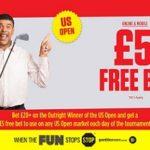 Ladbrokes US PGA Championships - Two Free £5 Bets!